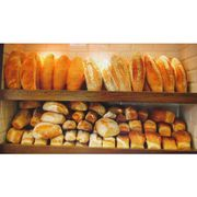 Пекарня Баженова