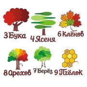 Воейковские древесные сиропы