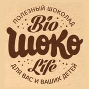 Шоколадная фабрика Bioshokolife